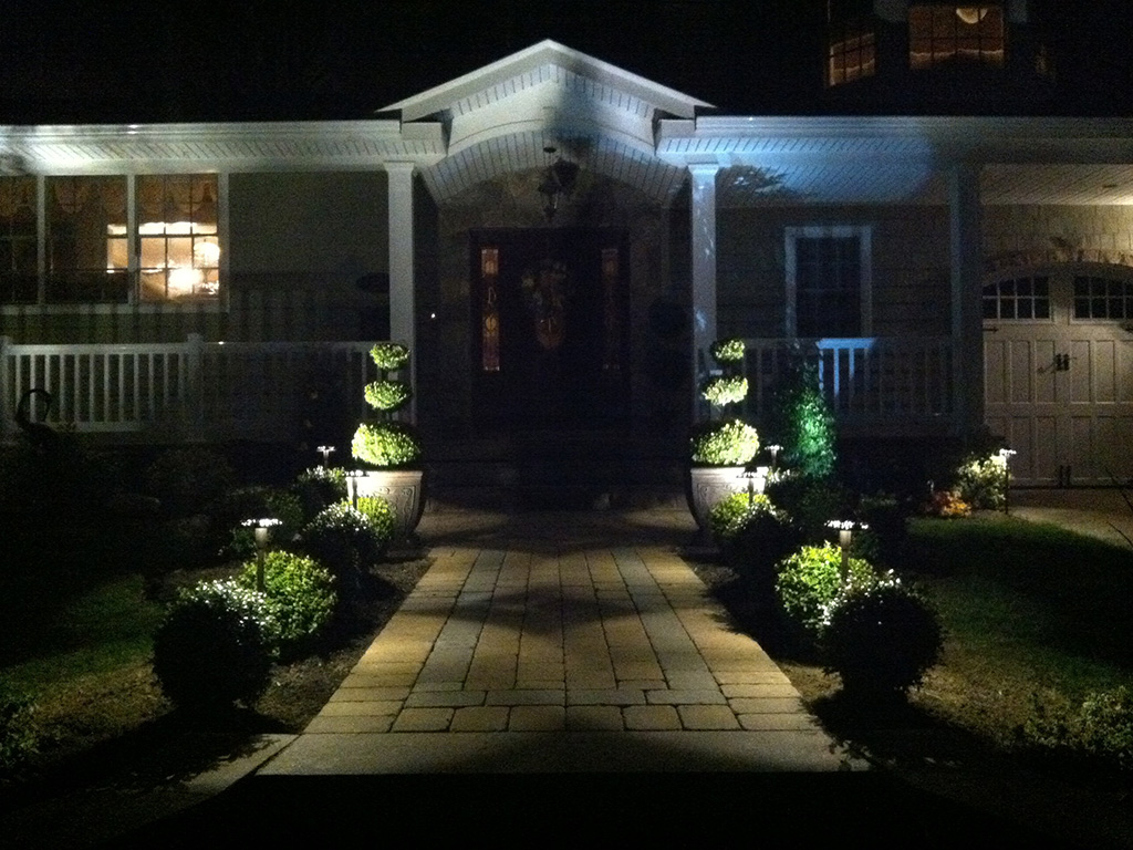 Nassau County Landscape Designers - Nature's Choice Landscaping, Inc,.