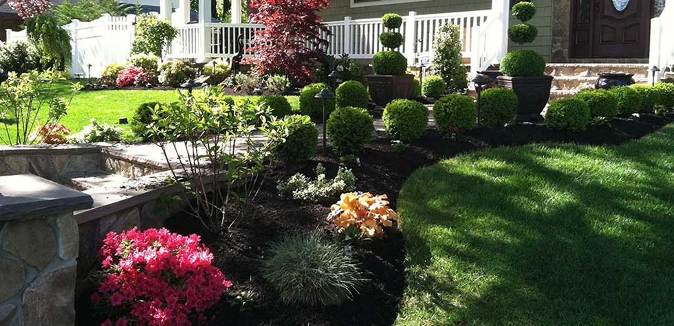 Nassau County Landscapers - Nature's Choice Landscaping, Inc,.