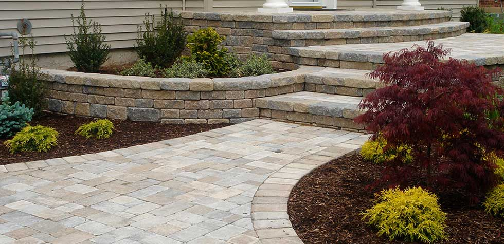 Masonry - Nassau County Landscapers - Nature's Choice Landscaping, Inc,.
